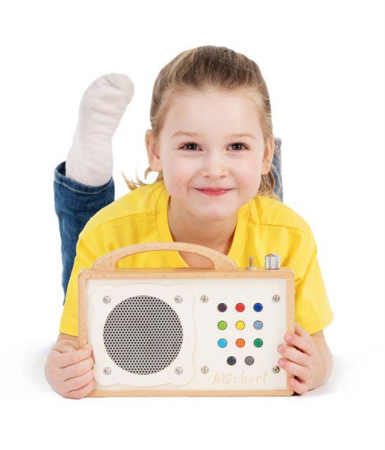 Kinder-Player für Mädchen