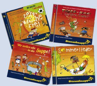 Sternschnuppe CD Cover